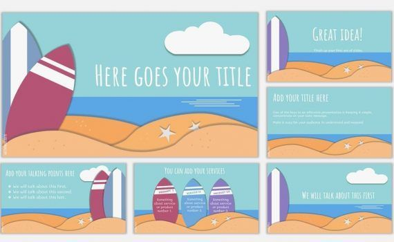 Fun Backgrounds For Powerpoint