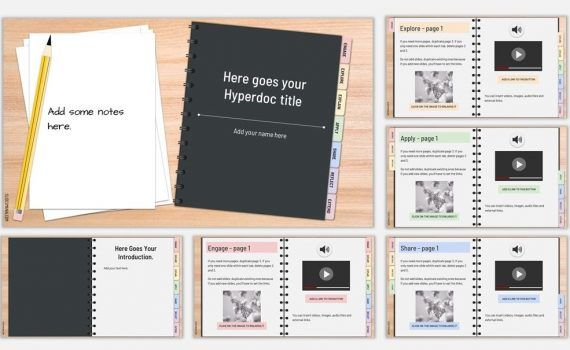 Fun Templates For Powerpoint And Google Slides Page 4 Of 11 Slidesmania